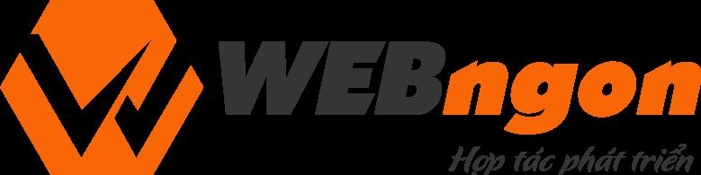 Mẫu web giới thiệu – Thiết kế website Webngon